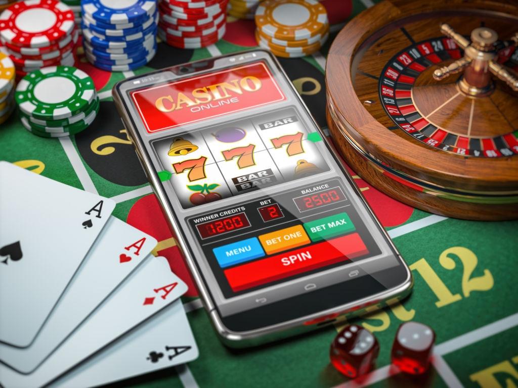 Bagaimana Cara Memilih Aplikasi Game Casino Online Terbaik? | | SwfTools