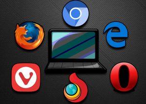 Aplikasi Browser Terbaik Android Dan PC