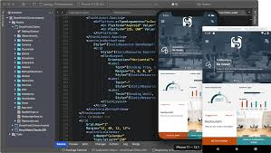 Visual Studio with Xamarin