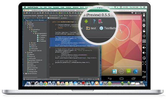 20 Plugin Tools Android Studio Terpopuler