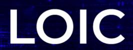 LOIC (Low Orbit ION cannon)