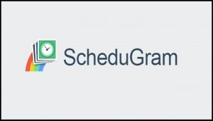 ScheduGram