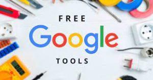 5 Tools Produk Google Gratis Untuk Bisnis Online