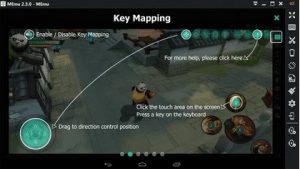Key Mapping & Fake GPS