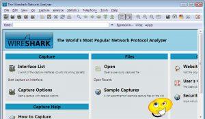 Menyadap WiFi dengan Wireshark