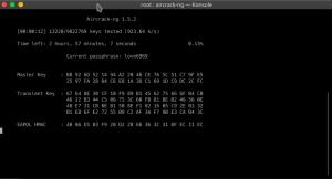Meretas Jaringan WiFi dengan Aircrack