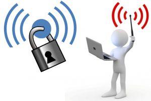 Tinjauan Jaringan Wifi Dan Keamanan WPA WPA2